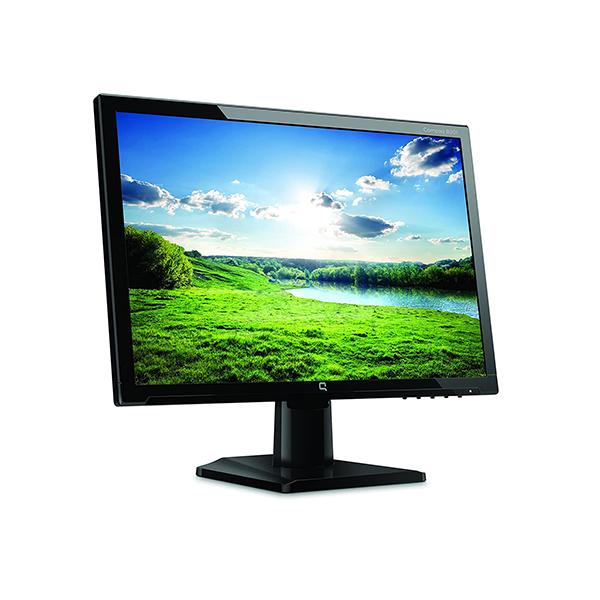 Hp Monitor Compaq LED