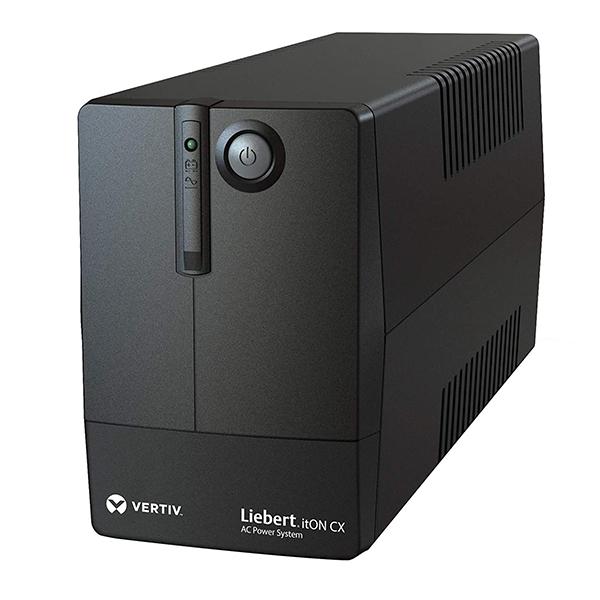 Liebert Iton CX 1000 VA with 2X 7 AH Battery